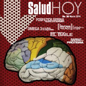 Edición No. 36 SaludHoy