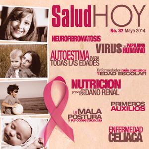 Edición No. 37 SaludHoy