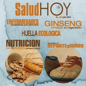 Edición No. 38 SaludHoy