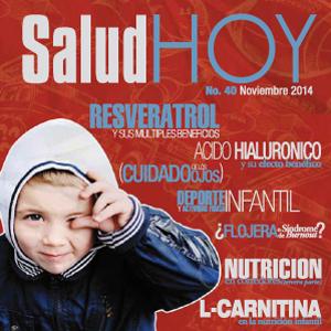 Edición No. 39 SaludHoy