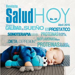 Edición No. 42 SaludHoy