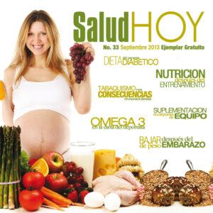 Edición No. 33 SaludHoy