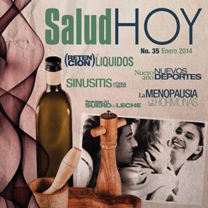 Edición No. 35 SaludHoy