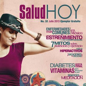 Edición No. 32 SaludHoy