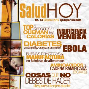 Edición No. 44 SaludHoy