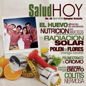 Edición No. 46 SaludHoy
