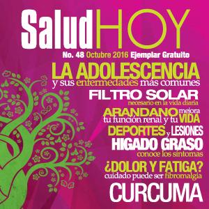 Edición No. 48 SaludHoy