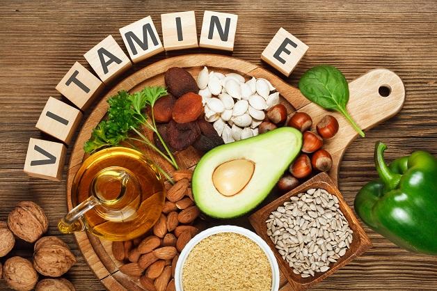 Vitamina E y su beneficio en el sistema inmunológico
