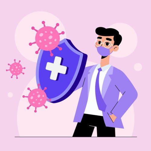 Vitamina E en el sistema inmunológico