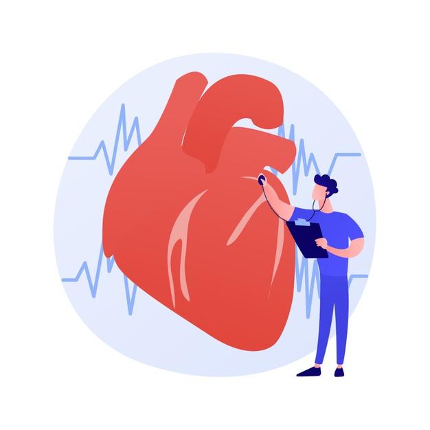 Vitamina E en el corazón