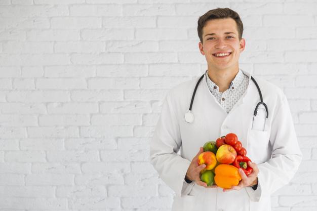 Nutrición en la adolescencia 1