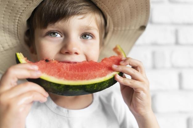 Nutrición en la infancia