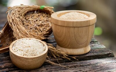 Arroz, valor nutrimental y los beneficios de su consumo