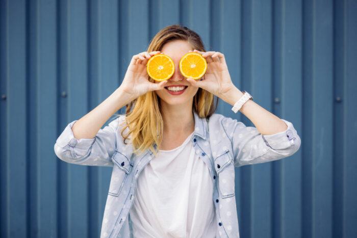 Antioxidantes, el valor de su consumo sobre la salud