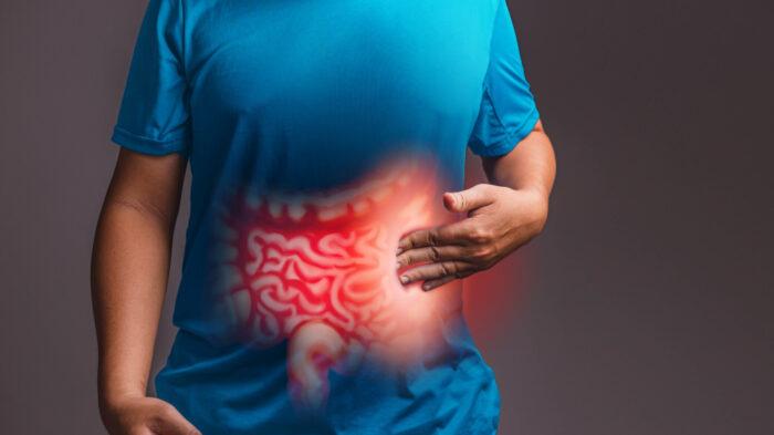 Salud gastrointestinal
